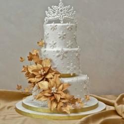باكيلسيوس-كيك الزفاف-الاسكندرية-2