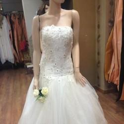 زمرد لفساتين الافراح-فستان الزفاف-القاهرة-1