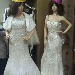 زمرد لفساتين الافراح-فستان الزفاف-القاهرة-5