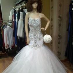 زمرد لفساتين الافراح-فستان الزفاف-القاهرة-6