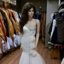 زمرد لفساتين الافراح-فستان الزفاف-القاهرة-4