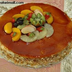 حلويات ومطاعم جبري-بوفيه مفتوح وضيافة-الدوحة-2