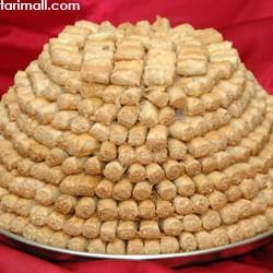 حلويات ومطاعم جبري-بوفيه مفتوح وضيافة-الدوحة-5