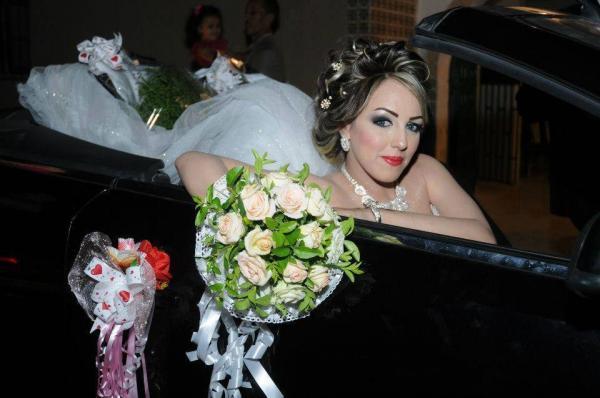 وليد خلف الله - فستان الزفاف - سوسة