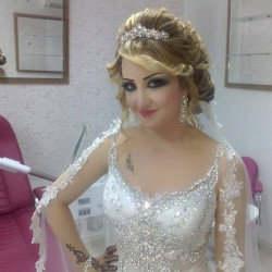 وليد خلف الله-فستان الزفاف-سوسة-4