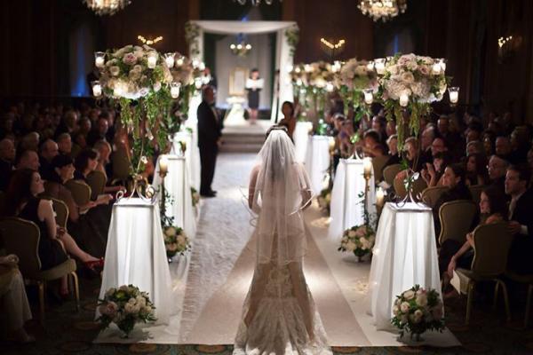 نانو لفساتين الاعراس - فستان الزفاف - القاهرة