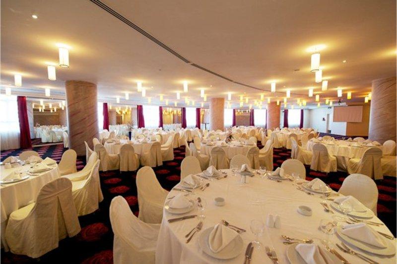 فندق مونرو - الفنادق - بيروت