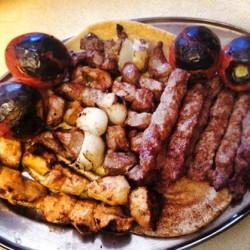 مطعم ابو جهاد-بوفيه مفتوح وضيافة-بيروت-2