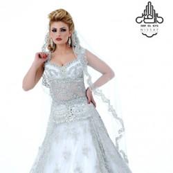 دار الارس-فستان الزفاف-مدينة تونس-3