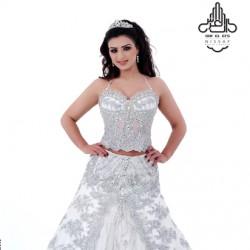 دار الارس-فستان الزفاف-مدينة تونس-5