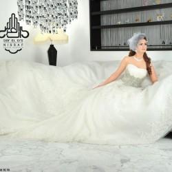 دار الارس-فستان الزفاف-مدينة تونس-1