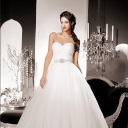 ستار ماريس-فستان الزفاف-سوسة-3