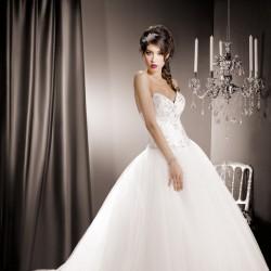ستار ماريس-فستان الزفاف-سوسة-4