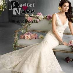 دوديشي نوفي لفساتين الاعراس-فستان الزفاف-القاهرة-1