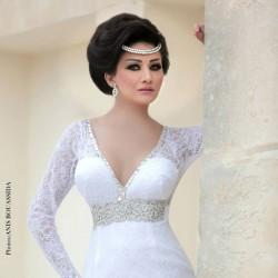 لامسات-فستان الزفاف-مدينة تونس-4