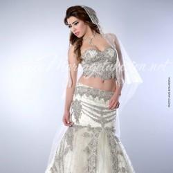 لامسات-فستان الزفاف-مدينة تونس-3
