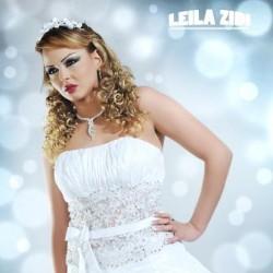 ليلى زيدي-فستان الزفاف-مدينة تونس-3