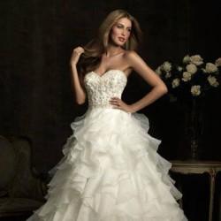 زغروطة لفساتين الافراح-فستان الزفاف-القاهرة-4