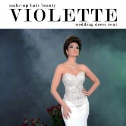 فيولت-فستان الزفاف-مدينة تونس-6