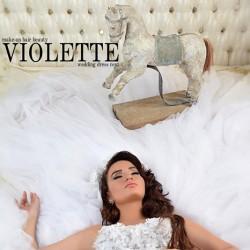 فيولت-فستان الزفاف-مدينة تونس-3
