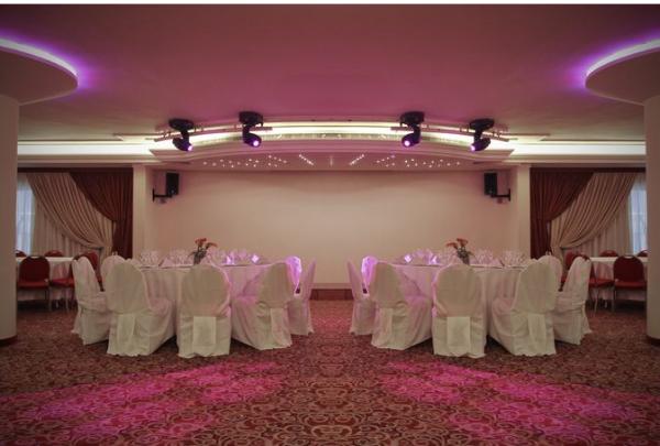 فندق ماديسون - الفنادق - بيروت