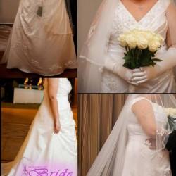 هير كوم ذا برايد-فستان الزفاف-القاهرة-4