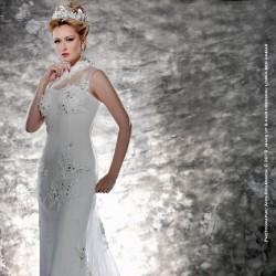 سونيا بن خليل-فستان الزفاف-مدينة تونس-3