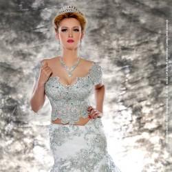 سونيا بن خليل-فستان الزفاف-مدينة تونس-5