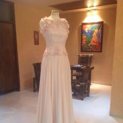 Mizou Haute Couture-Robe de mariée-Tunis-3