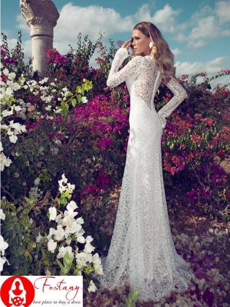 فستاني لفساتين الافراح - فستان الزفاف - القاهرة