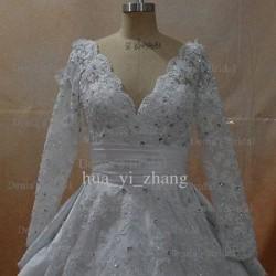 فستاني لفساتين الافراح-فستان الزفاف-القاهرة-2