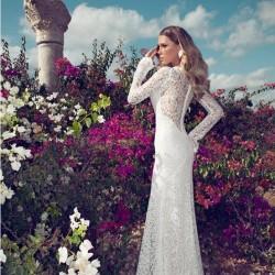 فستاني لفساتين الافراح-فستان الزفاف-القاهرة-1