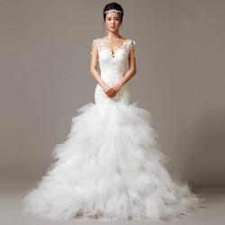 تي بي لفساتين الافراح-فستان الزفاف-القاهرة-1