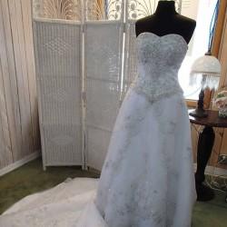 دريم لفساتين الافراح-فستان الزفاف-الاسكندرية-1