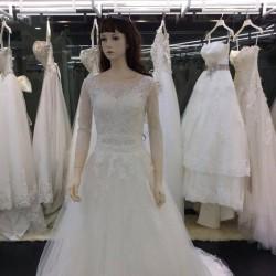 دريم لفساتين الافراح-فستان الزفاف-الاسكندرية-2