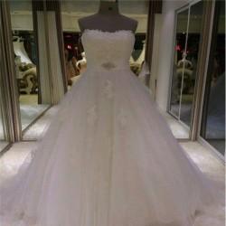 دريم لفساتين الافراح-فستان الزفاف-الاسكندرية-4
