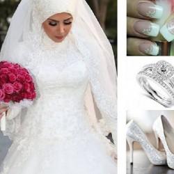 ب اند ب درس اب-فستان الزفاف-مدينة تونس-6