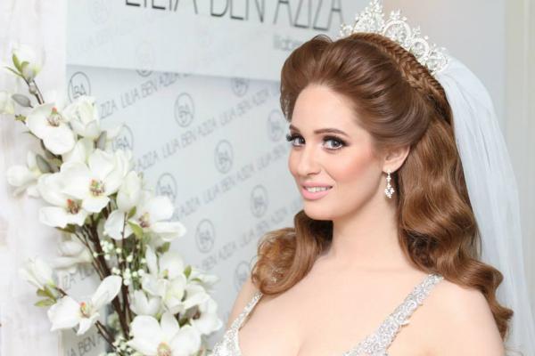 Lilia Ben Aziza - Coiffure et maquillage - Tunis