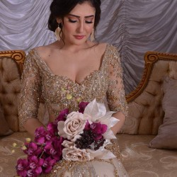 Lilia Ben Aziza-Coiffure et maquillage-Tunis-6