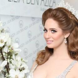 Salon de coiffure mariage tunis