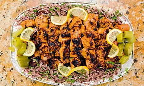 مطعم ماهاراجا - بوفيه مفتوح وضيافة - الدوحة