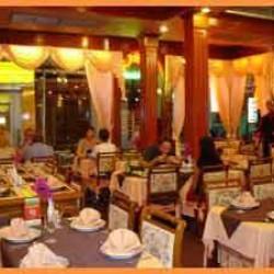 مطعم ماهاراجا-بوفيه مفتوح وضيافة-الدوحة-5