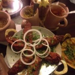 مطعم ماهاراجا-بوفيه مفتوح وضيافة-الدوحة-3
