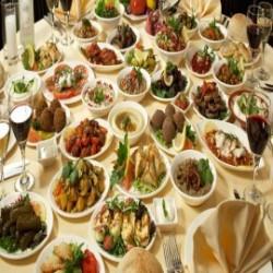 مطعم ماهاراجا-بوفيه مفتوح وضيافة-الدوحة-4