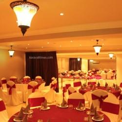 مطعم مازا-بوفيه مفتوح وضيافة-الدوحة-2