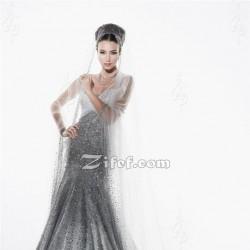 دار سارة للأزياء-فستان الزفاف-مدينة تونس-4