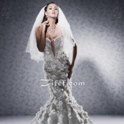 دار سارة للأزياء-فستان الزفاف-مدينة تونس-3