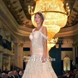 دار سارة للأزياء-فستان الزفاف-مدينة تونس-6