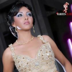 عرائس إيناس هاني-فستان الزفاف-مدينة تونس-6