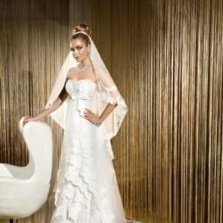 عرائس إيناس هاني-فستان الزفاف-مدينة تونس-4
